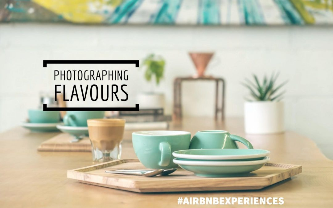 Learn how to take beverage photos like a pro