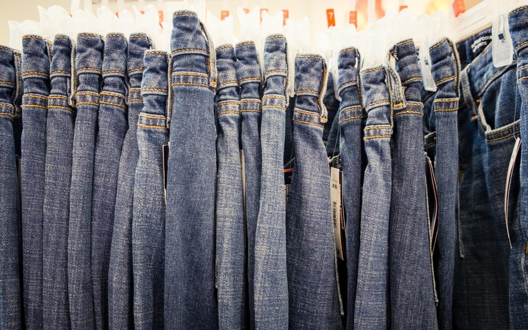 Why professional photos are like blue jeans