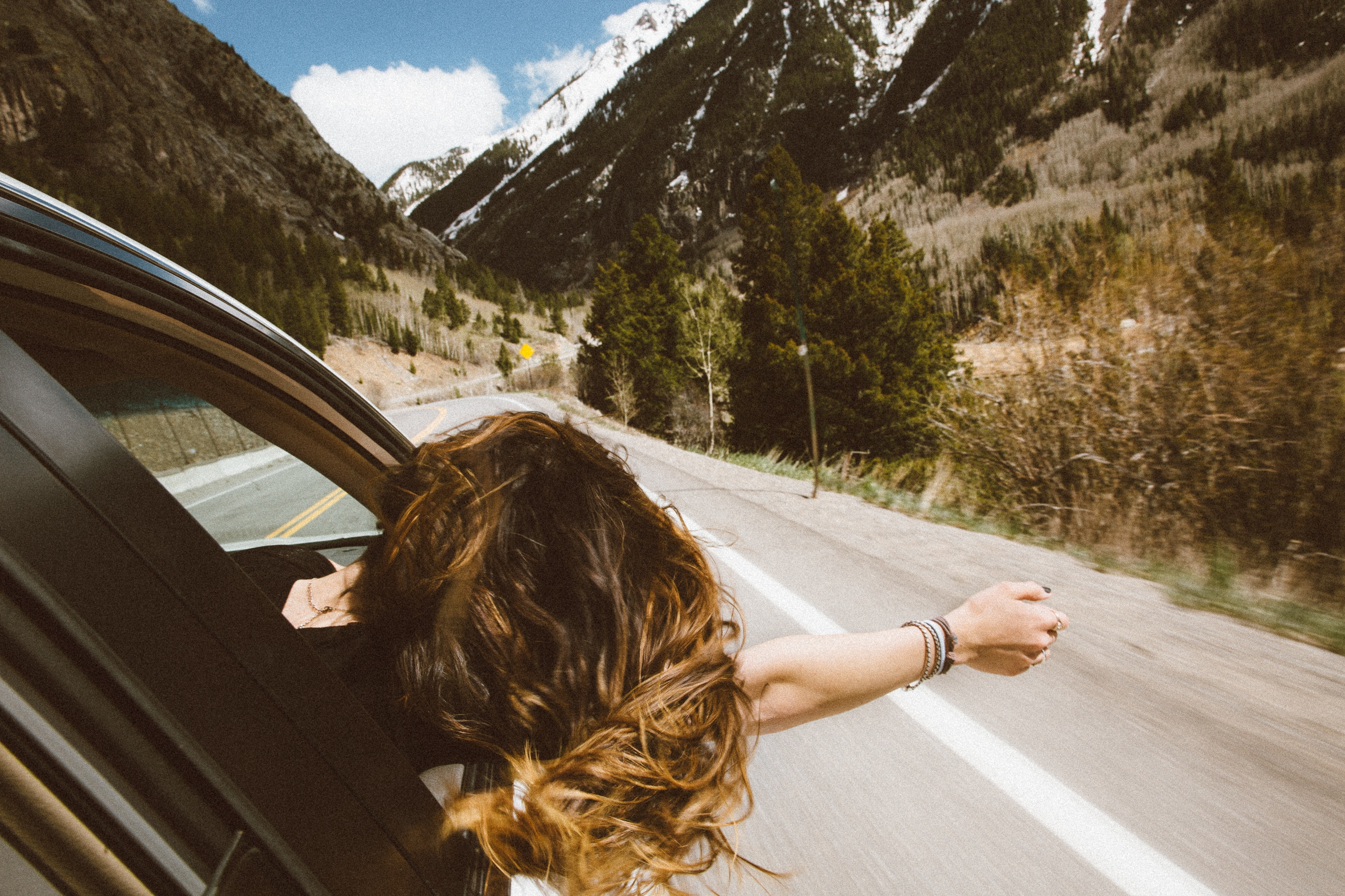 Road Tripping in the Mountains   Barbara Cameron Pix   Food & Travel Photographer