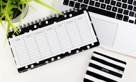 Remote Year Prep: How To Organize Your Life