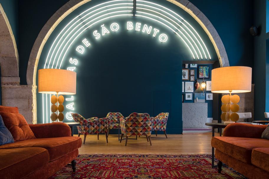 Interiors photography in Lisbon, Portugal | Barbara Cameron | Food & Travel Photographer