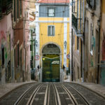 Remote Year: Street Photography in Lisbon, Portugal