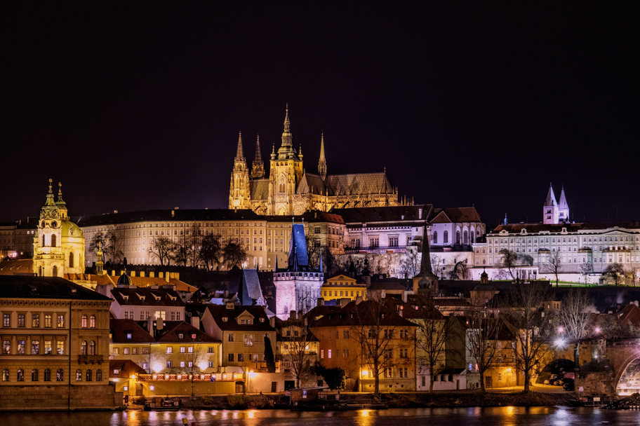 Remote Year: Photos of the Month, Prague, Czech Republic