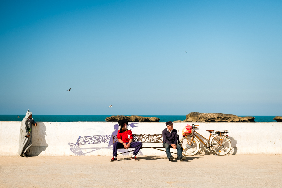 Essaouira, Morocco | Barbara Cameron Pix | Food & Travel Photographer