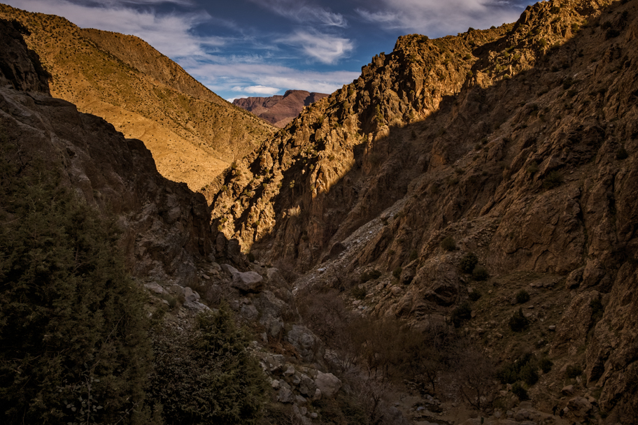Ourika Valley, Atlas Mountains, Morocco | Barbara Cameron Pix | Food & Travel Photographer