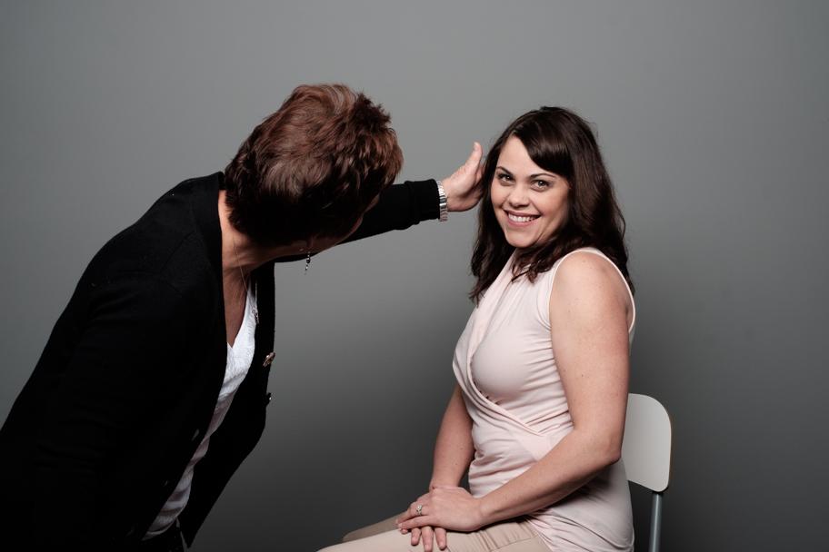 Corporate headshot photos by Barbara Cameron Pix