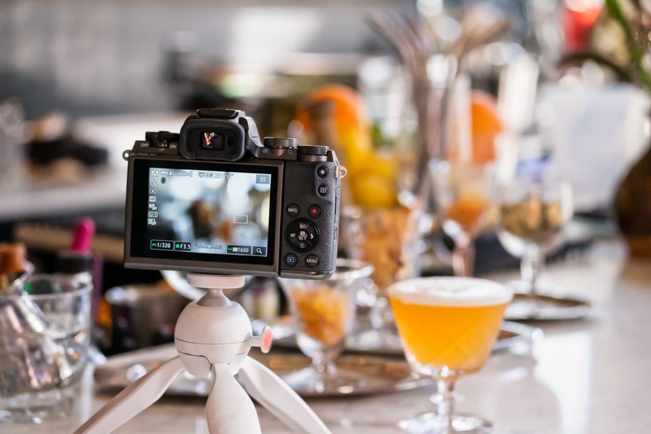 Vancouver Food & Beverage Photography, Barbara Cameron Pix, Pro Photographer