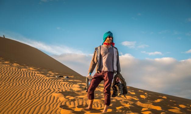 Remote Year: Sahara Desert, Morocco
