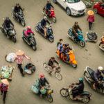 Remote Year: Hanoi Life on the Street