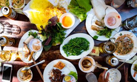 Remote Year: Hanoi food favourites