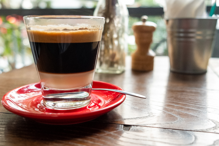 Vietnamese coffee, Hanoi, Vietnam | Barbara Cameron Pix | Food & Travel Photographer