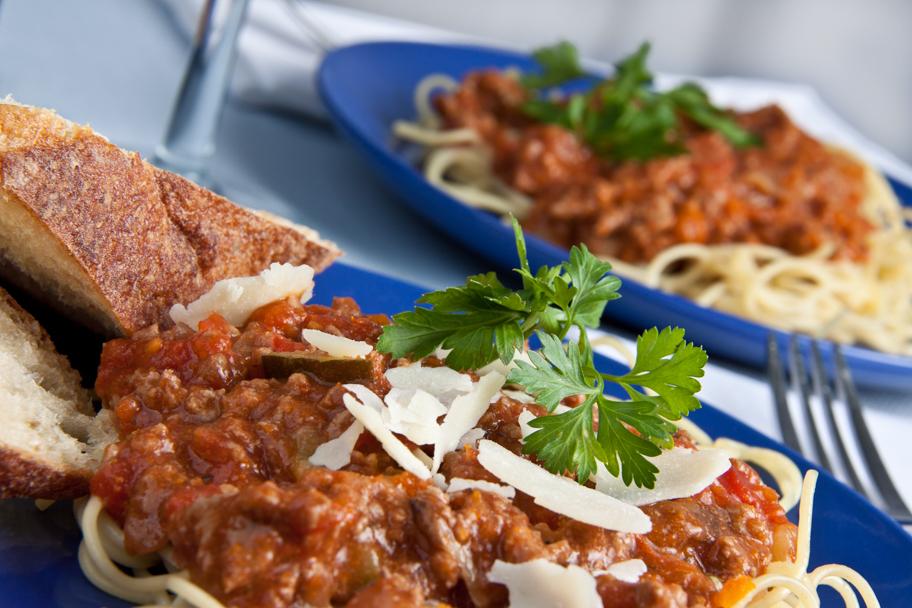 Food photography tip - tilted composition | Barbara Cameron Pix | Food Photographer