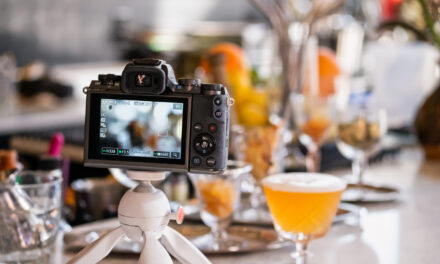 5 Tips for Food Photography